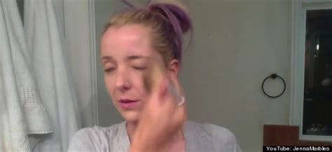 drunk makeup tutorial quotes drunk makeup tutorial is a must see for day drinkers nsfw
