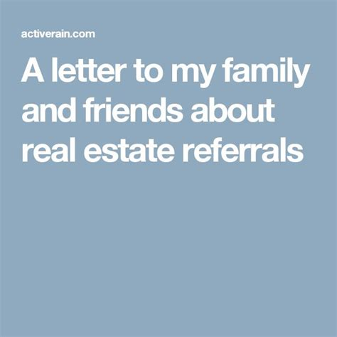 Real Estate Referral Letter by Best 25 Real Estate Advertising Ideas On Real Estate Tips Real Estate Flyers And