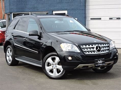 Mercedes Ml by Used 2011 Mercedes Ml 350 Ml 350 Bluetec At Saugus