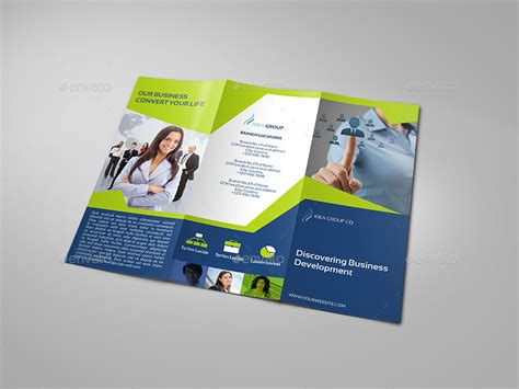 company brochure tri fold brochure vol 20 by owpictures