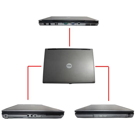 Wifi Second Laptop dell d630 core2 duo 1 8ghz 4gb memory wifi dvdrw laptop