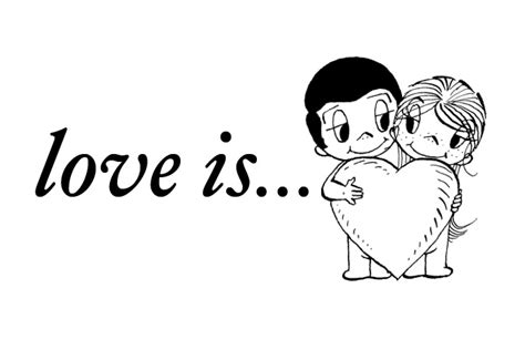 Images Of Love Is | love is