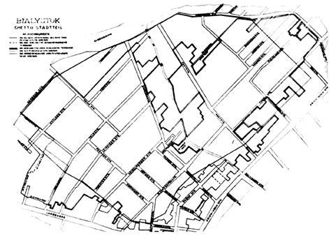 bialystok map bialystok map