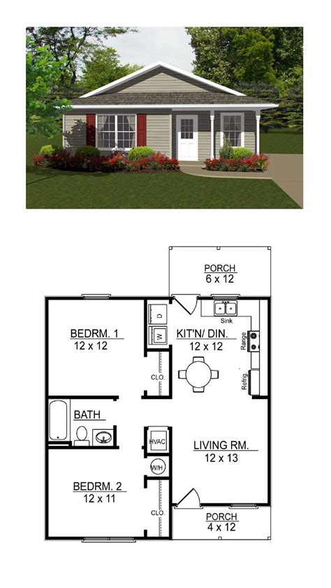 one bedroom house plans best 25 2 bedroom floor plans ideas on 2