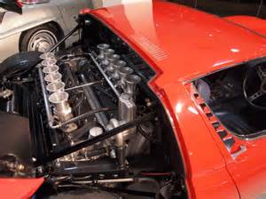 Lamborghini Miura Engine Lamborghini Miura Engine In 2 Motorsports