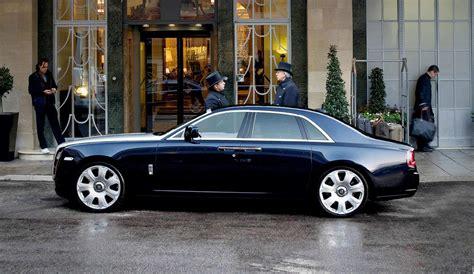 luxury cars rolls royce rolls royce ghost hire with chauffeur in llc