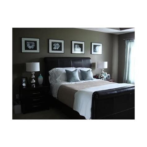 dark blue gray bedroom nature inspired lake cottage paint plan dark rooms love