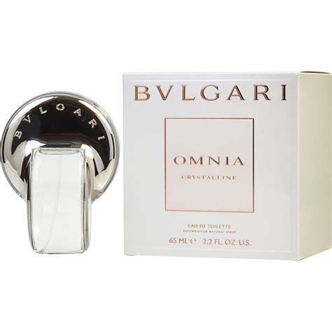 Gifts For A New Home by Bvlgari Omnia Crystalline Edt Fragrancenet Com 174
