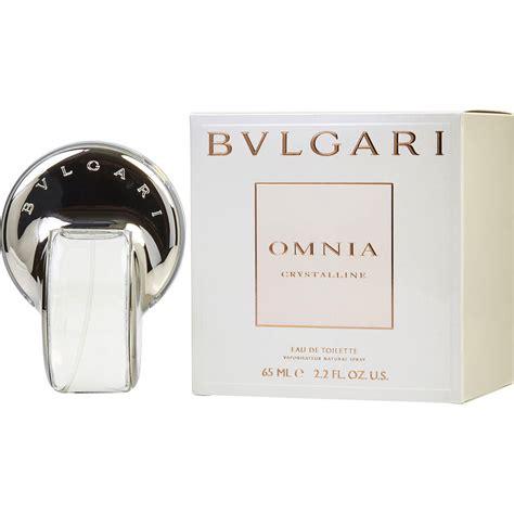 Parfum Bvlgari bvlgari omnia crystalline edt fragrancenet 174