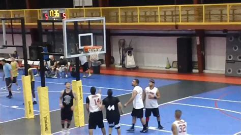 mcdermont field house game 3 basketball league mcdermont field house youtube