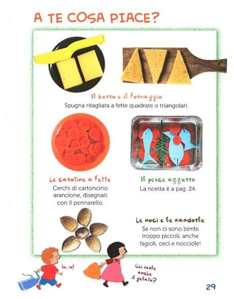 libri cucina bambini i 7 libri di cucina per bambini foto di corrierecucina it