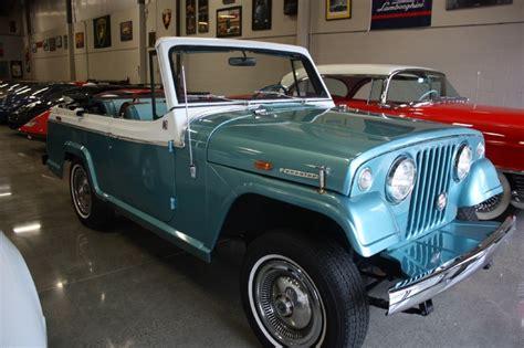 1967 jeep commando ebay find 1967 jeep jeepster commando convertible c101