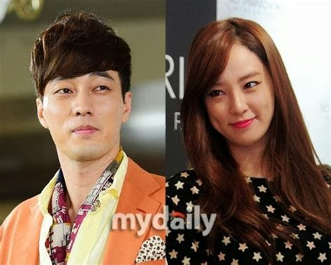 so ji sub date so ji sub and afterschool s jooyeon are dating updates
