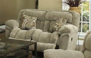 Catnapper Reclining Sofa Reviews Catnapper Tundra Rocking Reclining Loveseat Cn 1332 2 At Homelement