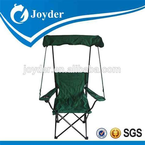 Reclining Chair With Umbrella by Outdoor Furniture Picnic Sports Reclining Folding