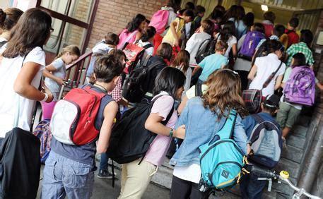 ansa consiglio dei ministri scuola nuove classi concorso oggi in cdm ultima ora