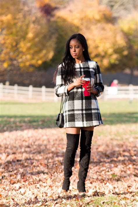 Would You Wear The Knee Boots by How To Wear The Knee Boots Simply Shantel