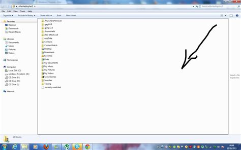 folder themes in pc how to change folder background windows 7 manly for theme