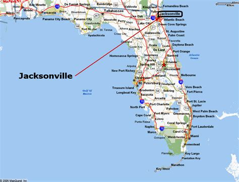 jacksonville fl map jacksonville fl pictures posters news and on your pursuit hobbies interests and worries