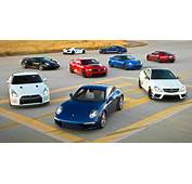 Picking The 2012 Best Drivers Car  YouTube