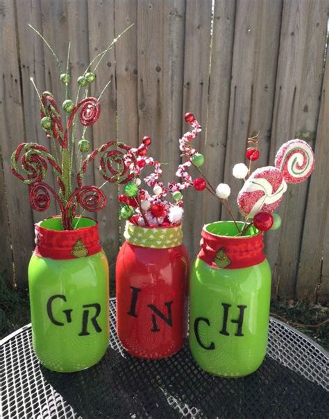 grinch theme best 25 grinch decorations ideas only on