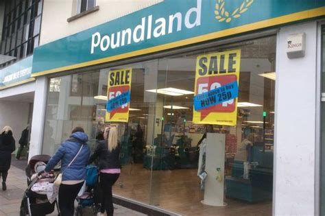 haircut deals gloucester now poundland is selling school uniforms for just 163 1