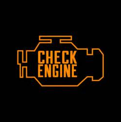 the check engine light santos auto service company 513