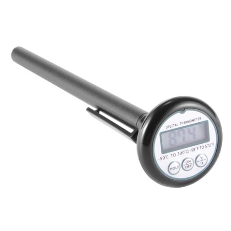 Mokhamano Thermometer Digital Coffee digital probe bbq thermometer cooking food kitchen liquid temperature bi549 ebay