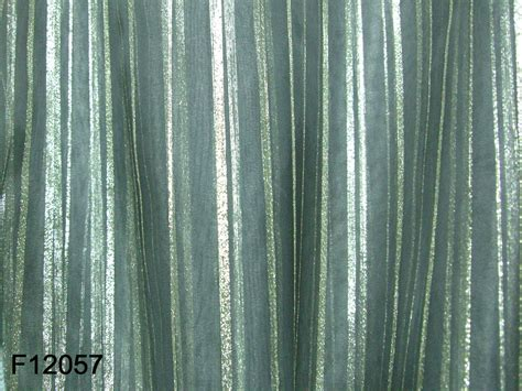 metallic sheer curtains kai hsiang textile industry co ltd upholstery curtain