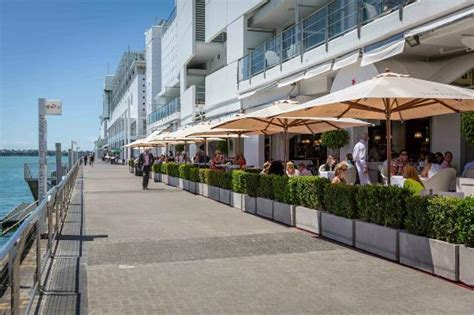 Shed 23 Princes Wharf by Simon Gault Picture Of Auckland Tripadvisor