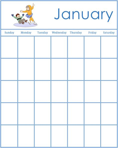 printable kindergarten calendar worksheets preschool calendars