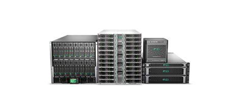 HPE Gen10 Servers: Most Secure Industry Standard Servers   HPE