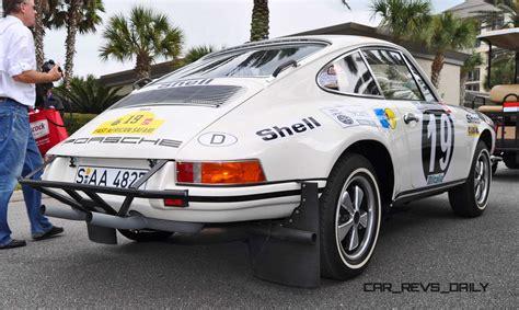 porsche 911 rally car 1971 porsche 911 east rally car