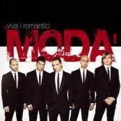 canzone mod tappeto di fragole viva i romantici mod 224 tracklist copertina canzoni