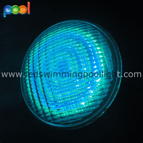 Led Pool Light Bulb 252 Led 12 Volt Color Changing Replacement Par56 Swimming Pool Light Bulb