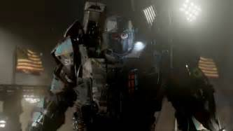 Call of duty advanced warfare leaked beyond entertainment