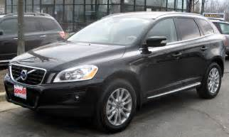 Volvo S80 0 60 Volvo Xc 60 T6 Best Photos And Information Of Modification