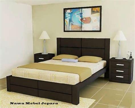 Ranjang Minimalis Dan Harga ranjang tempat tidur minimalis terkini jual meja dan