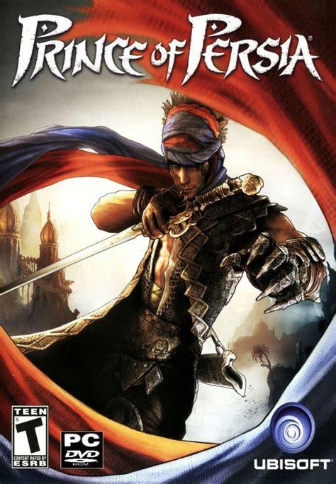 prince  persia  video oyunu vikipedi