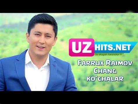 farruh raimov shaftoli (hd clip) » Скачать узбекские