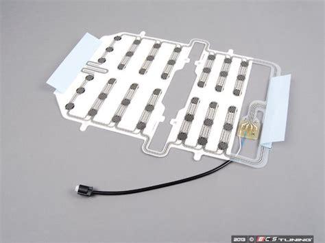 how do i change passenger seat airbag sensor genuine bmw 65776949787 passenger airbag sensor mat 65 77 6 949 787