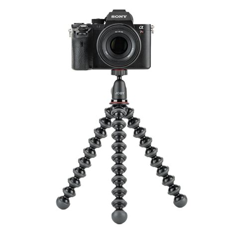 Tripod Gorillapod gorillapod 1k kit compact tripod stand with for content creators youtubers and vloggers