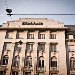 banche austria bank austria banche istituti di credito schottengasse