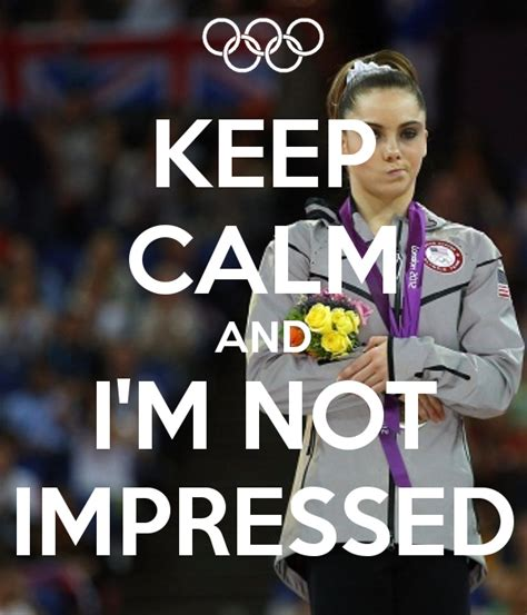 not impressed meme stuff you might want to see 10 best of quot mckayla is not