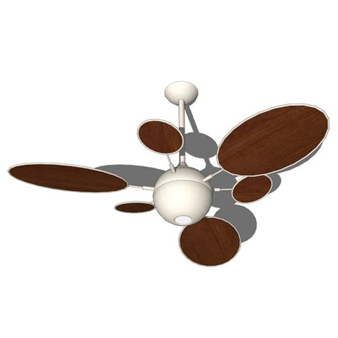 cirque ceiling fan cirque ceiling fans 3d model formfonts 3d models textures