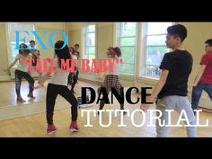 tutorial dance exo bts quot dope quot dance tutorial choruses kpop mv pinterest