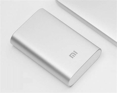 Power Bank Merk Robot 10000mah xiaomi powerbank 10000 mah version 2015 xiaomi