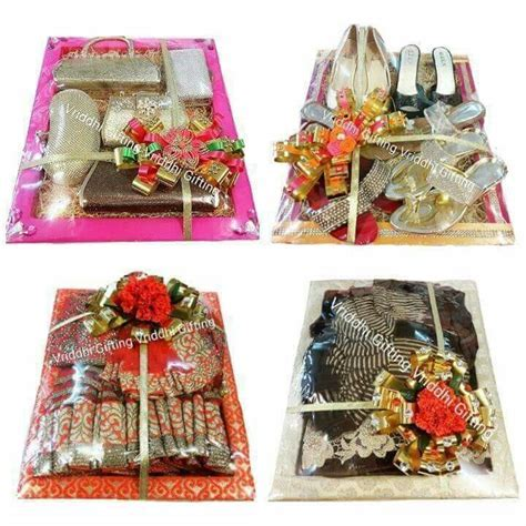 17 Best images about Trousseau Packing on Pinterest