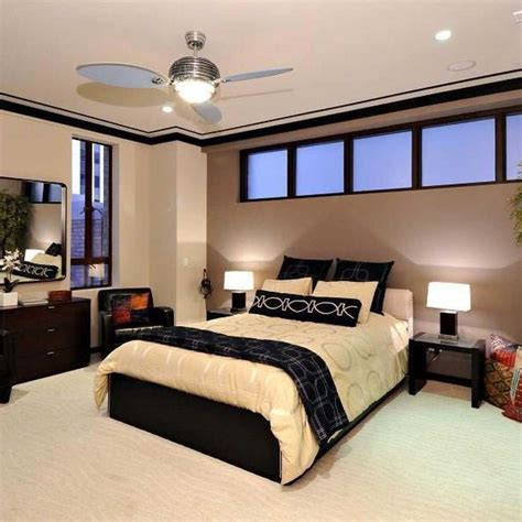 attractive two tone paint colors for bedroom ideas also
