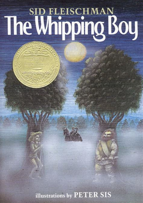 the boy books the whipping boy sid fleischman hardcover